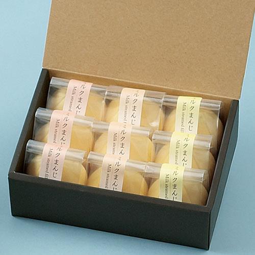 シンプルな洋菓子のギフト