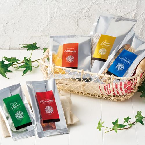 ゴージャスな健康(茶)食品のパッケージ
