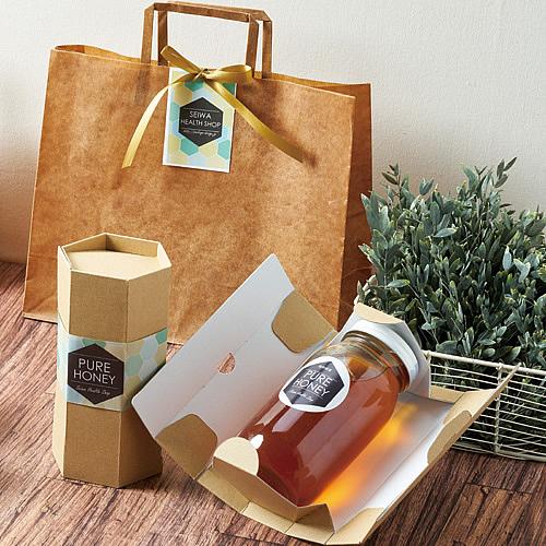ナチュラルな健康(茶)食品のギフト