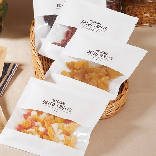 シンプルなその他食品のパッケージ