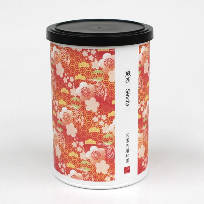 和風なお茶の来日観光客向けパッケージ