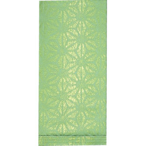 100g花雲竜アルミNY平袋 緑