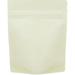 チャック付ALスタンド袋 薄黄120×150