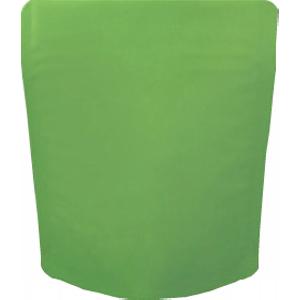 チャック付蒸着スタンド袋 緑120×150