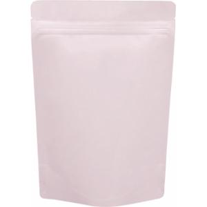 チャック付ALスタンド袋薄ピンク160×230