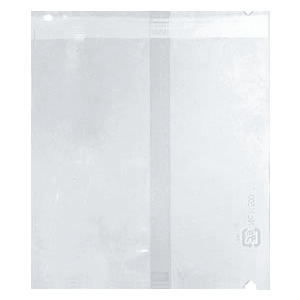 透明平袋 120×140