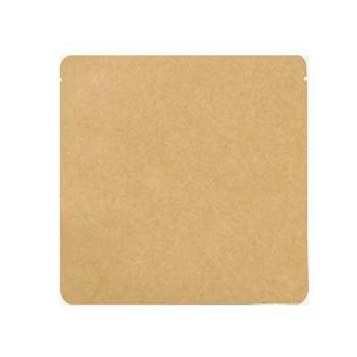 AクラフトアルミNY三方袋 150×150