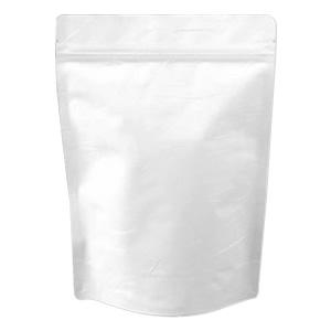 チャック付雲竜ALスタンド袋 白160×230