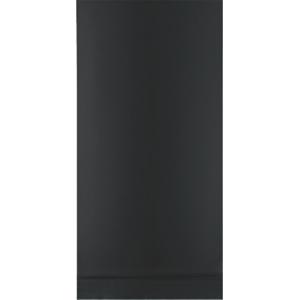 100gアルミNY平袋 黒 110×230