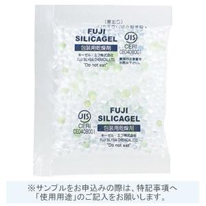フジシリカゲル OP10gF混(缶入り)