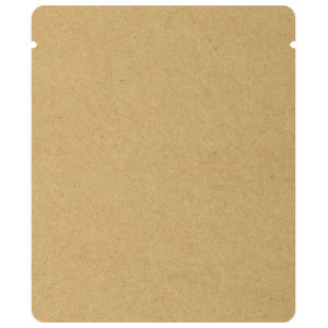 AクラフトアルミNY三方袋 100×120