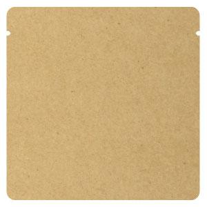 AクラフトアルミNY三方袋 110×110