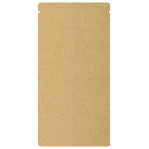 AクラフトアルミNY三方袋 115×230