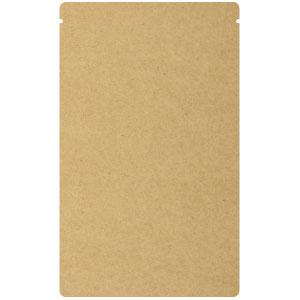 AクラフトアルミNY三方袋 140×230