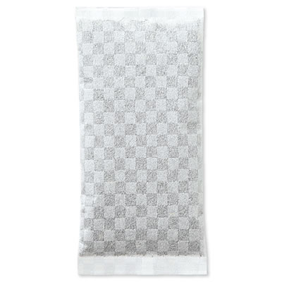 100g市松和紙透明平袋 110×230