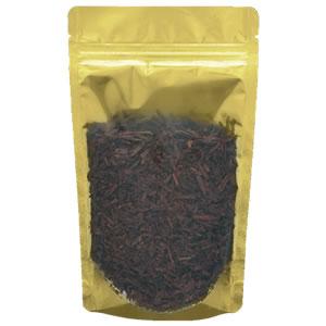 紅茶 ハーブティー パッケージ 透明袋