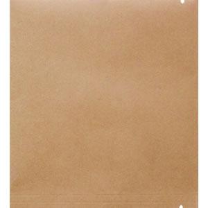 Aクラフト蒸着平袋 110×120