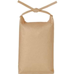 紙バンド付ポリクラフト袋120×25×225