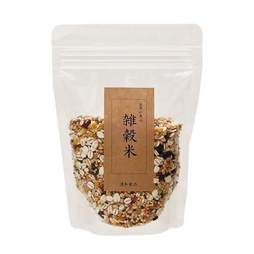 米・雑穀パッケージ