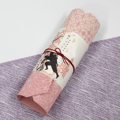 桜 チョコレート インバウンドパッケージ