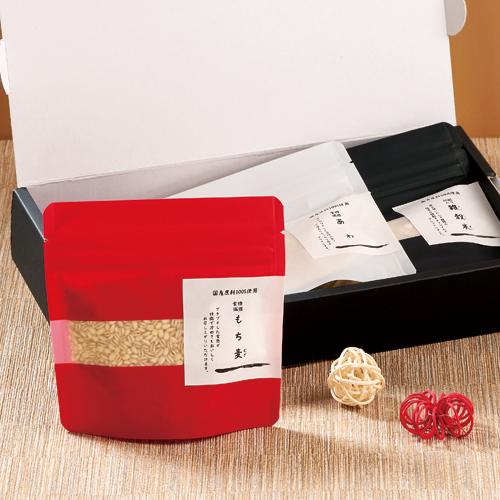 米雑穀 化粧箱 パッケージ