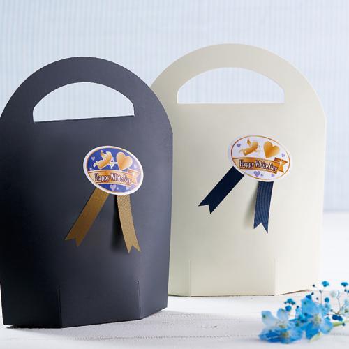 カジュアルな洋菓子のホワイトデー