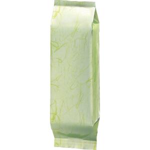 200g蒸着袋 緑