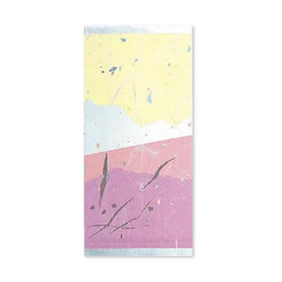 100g金銀雲竜アルミNY平袋ピンク