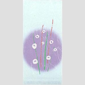 100g雲竜アルミNY平袋 紫
