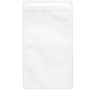 チャック付AL平袋 白130×230