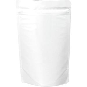 チャック付ALスタンド袋 白140×220