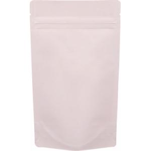 チャック付ALスタンド袋薄ピンク120×200