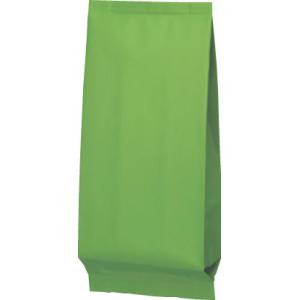 150g蒸着袋 緑