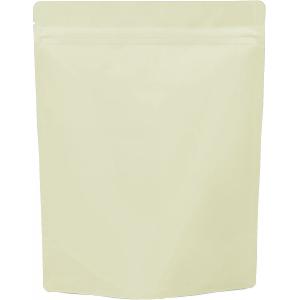 チャックALスタンド袋 薄黄 200×260
