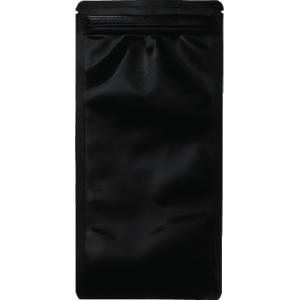 チャック付AL平袋 黒110×230