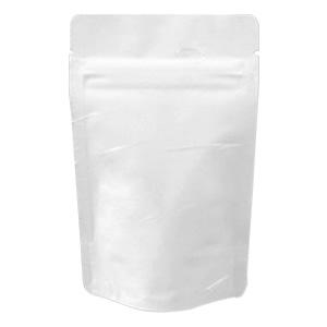 チャック付雲竜ALスタンド袋 白 90×145