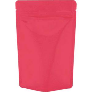 チャック付ALスタンド袋 ピンク 110×170
