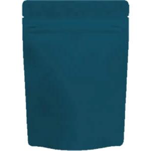チャック付ALスタンド袋 紺 120×170
