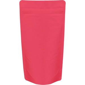 チャック付ALスタンド袋 ピンク 120×230