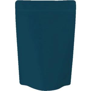 チャック付ALスタンド袋 紺 140×230
