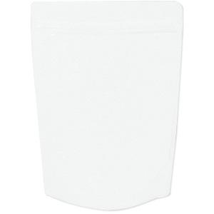 チャック付ALスタンド袋 白160×230