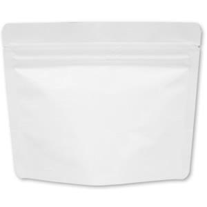 チャック付雲竜ALスタンド袋 白170×140