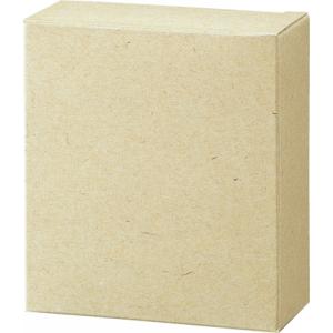 カートン ナチュラル 109×123×45