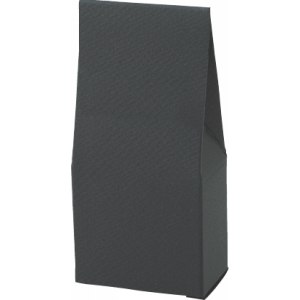 三角カートン 黒 70×145×40