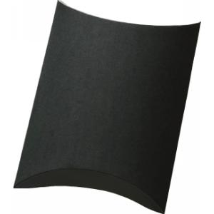 ピローカートン 黒 130×180