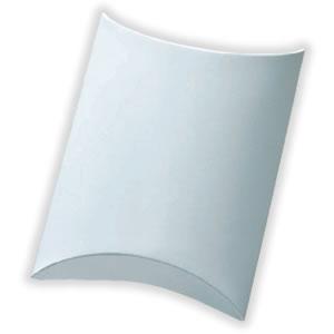 ピローカートン 白 130×180