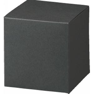 キューブカートン 黒 66×68×66