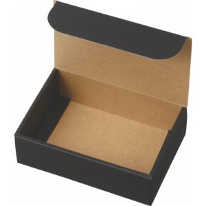 ケースN式 黒 180×125×60