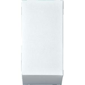 化粧箱 フタ 白 104×206×85