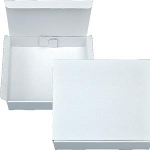 ケースN式 白 257×234×80